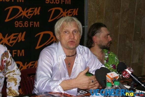 Олег Скрипка. Изображение № 1.
