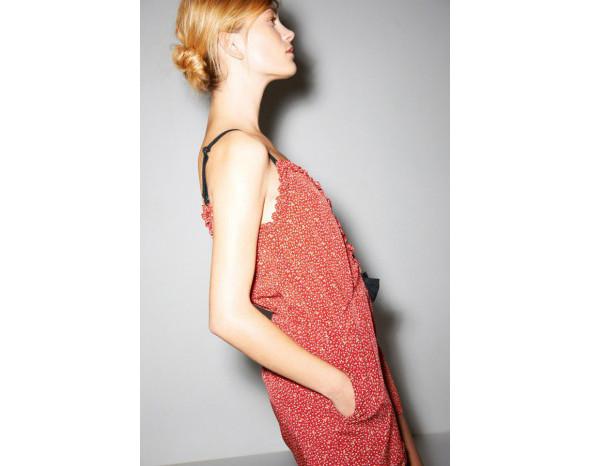 Изображение 165. Лукбуки: Atelier Versace, Sandro, Sonia by Sonia Rykiel и другие.. Изображение № 52.