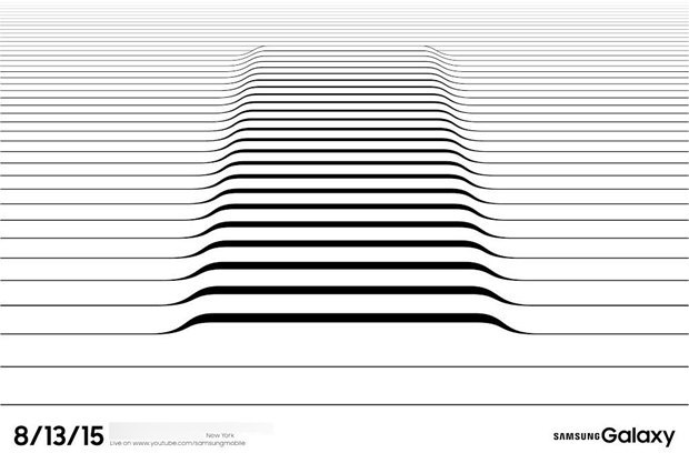 Samsung объявила дату конференции Unpacked. Изображение № 1.