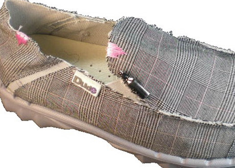 DUDE - революция в мире обуви!. Изображение № 5.