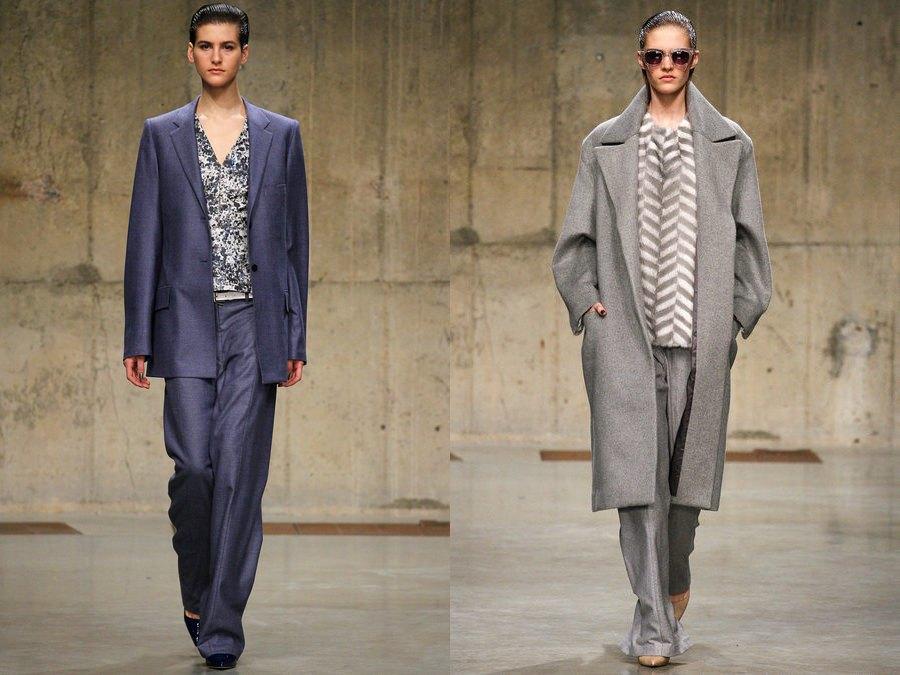 Неделя моды в Лондоне:  Дни 2 и 3. Изображение № 28.