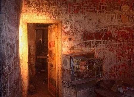 Изображение 10. Олег Митасов и его квартира.. Изображение № 10.