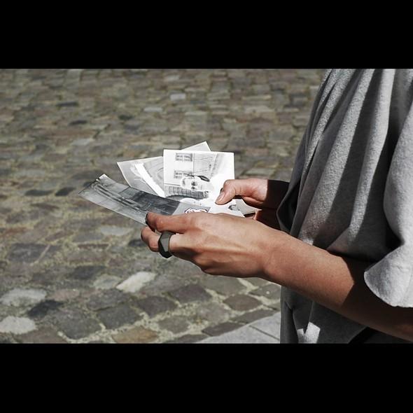 АРТПАРАД представляет: Берлинский дневник Лизы Шахно #5. Изображение № 18.