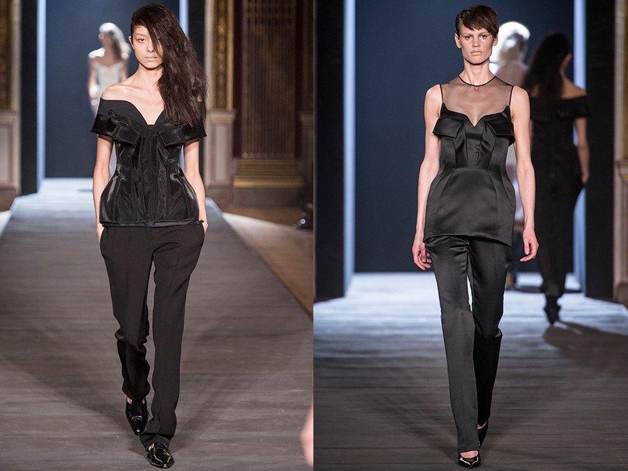 Неделя моды в Париже:  День 8. Изображение № 26.