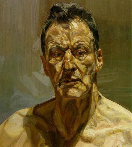 Умер Люсьен Фройд, один из самых известных британских художников. Изображение № 15.