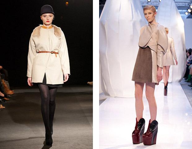 Напоказ: Осенние события в мире моды. Изображение № 20.