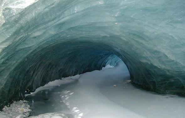 Антарктические сны. Красоты южного полюса. Изображение № 19.