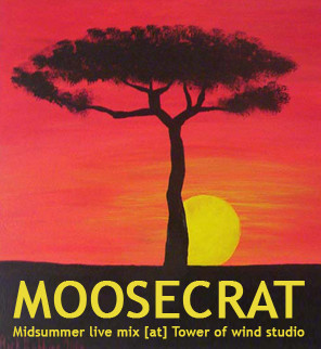 Midsummer mix by Moosecrat [at] Tower of winds studio. Изображение № 1.