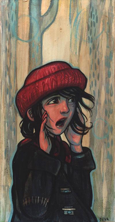 Kelly Vivanco. Изображение № 18.
