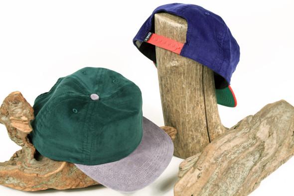 Only NY! Дело в шляпе, новые кепки!. Изображение № 1.