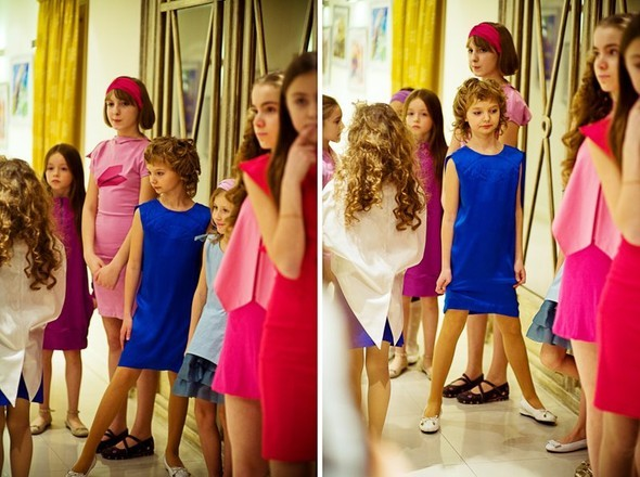 Детская коллекция Nadia Nurieva. Изображение № 13.