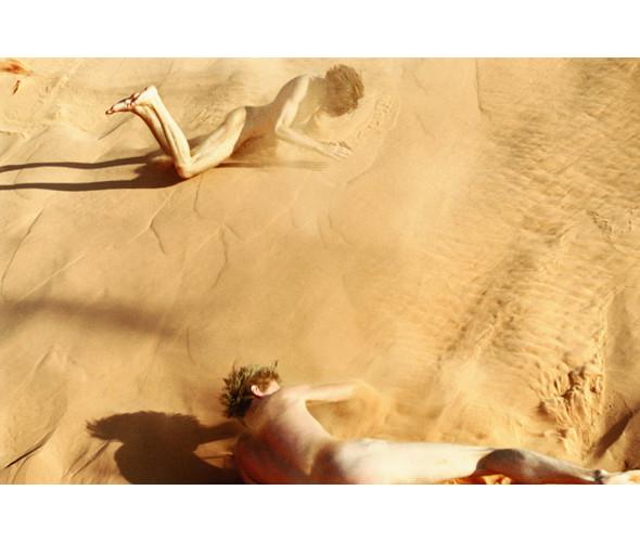 Изображение 15. Новая выставка Райана Макгинли.. Изображение № 14.