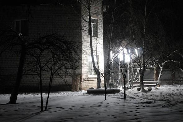 Kuzmacinema: Премьерный показ фильма «Голубая кость» в Художественном. Изображение № 9.