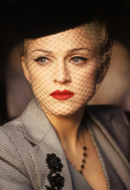 С днем рождения, Мадонна!. Изображение № 35.