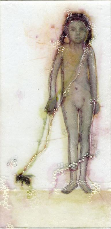 Seductive mystery by Sibylle Peretti. Изображение № 11.