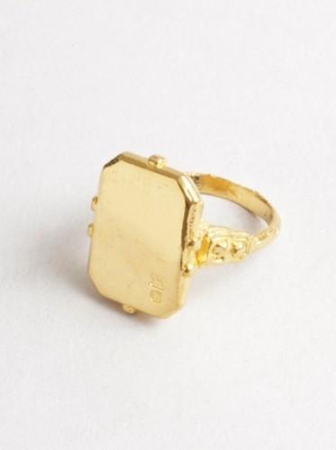 Небо в алмазах: 10 молодых марок украшений, часть 2. Изображение № 66.