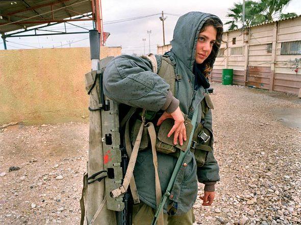 Дочери Израиля. Изображение № 8.