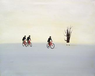 Канадский художник Marcel Dzama. Изображение № 11.
