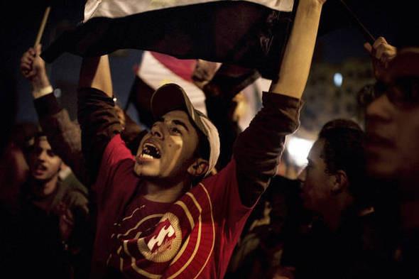 Изображение 8. Фотоагентство Noor: репортажи из Ливии, Египта и Пакистана.. Изображение № 4.