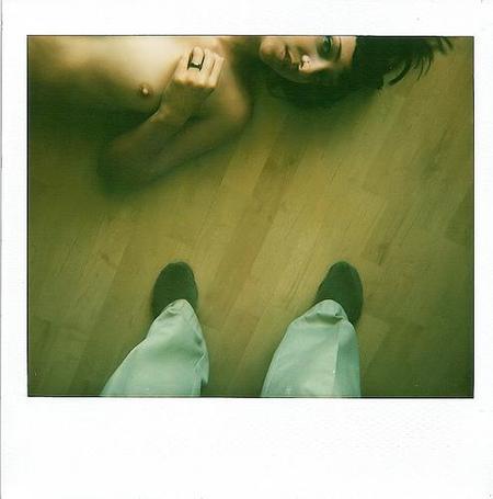 Polaroid 4 ever ever. Изображение № 38.