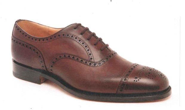 Дизайнер дома Alexander McQueen создал коллекцию обуви для CORSOCOMO. Изображение № 6.