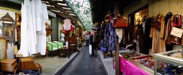 Изображение 42. Шоппинг в Париже.. Изображение № 44.