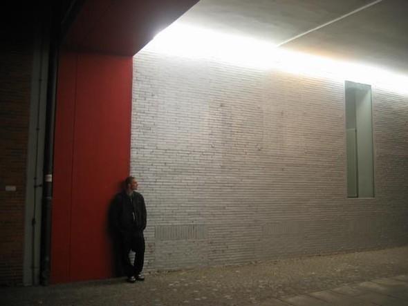 Нетривиальный Dubstep 04: F(7even Recordings). Изображение № 1.