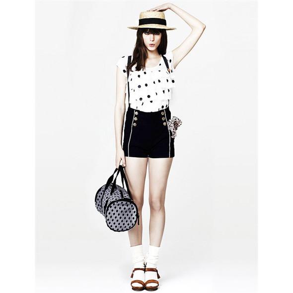 Кое-что новое: Gentlewoman, H&M, Zara и Topshop. Изображение № 19.