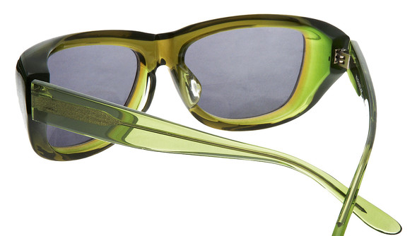 MIHARAYASUHIRO и урезанные очки. Изображение № 5.