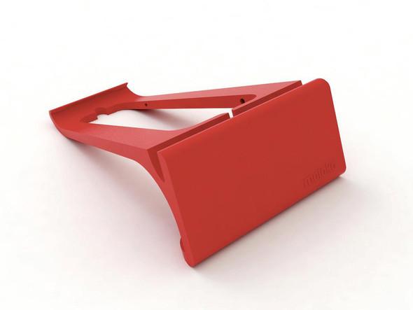 Идеальная подставка для iPad 2 от moloko. Изображение № 6.