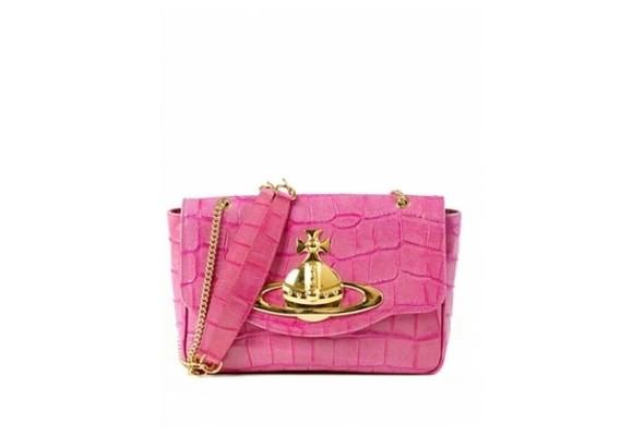 Lookbook: сумки от Vivienne Westwood. Изображение № 12.