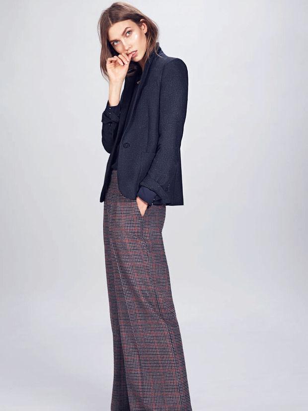 Вышли новые лукбуки Zara, Free People, Mango и других марок. Изображение № 29.