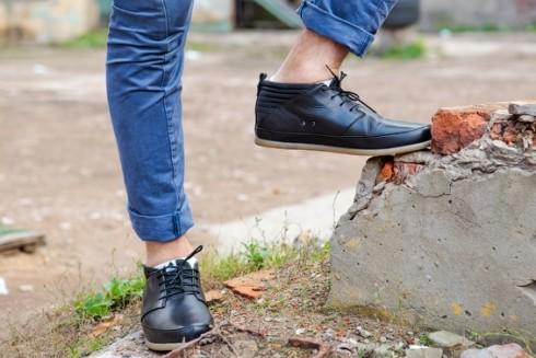 Новая коллекция обуви Volta aw'11. Изображение № 8.