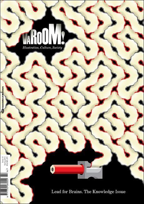 Самые красивые обложки журналов в 2011 году. Изображение № 110.