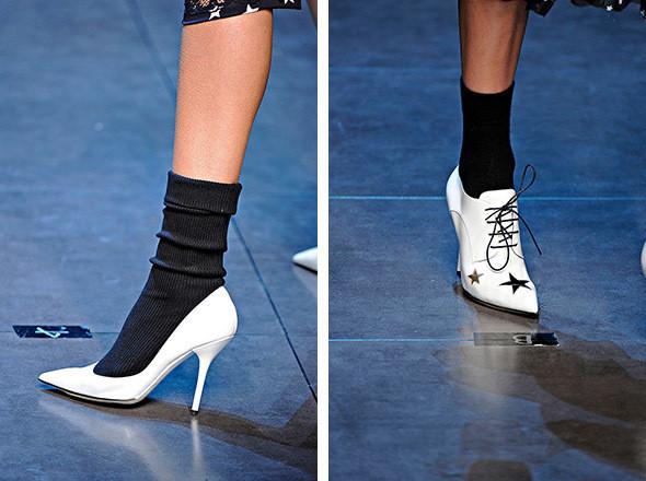 Dolce & Gabbana . Изображение № 120.