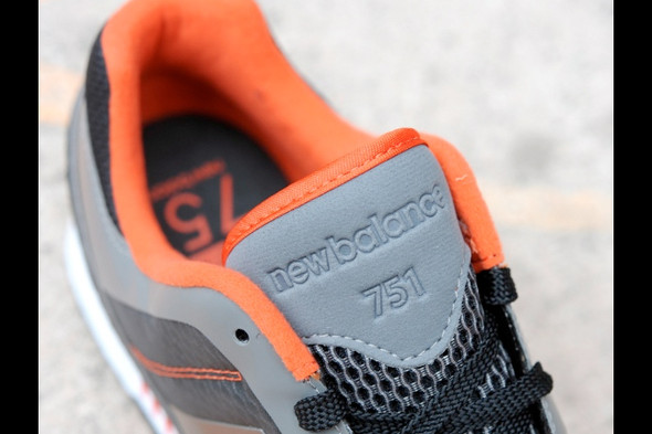 NEW BALANCE 751 (SPRING PREVIEW). Изображение № 1.