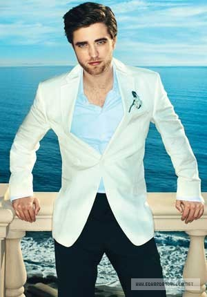 "Robert Pattison in ""Details Magazine"". Изображение № 2."
