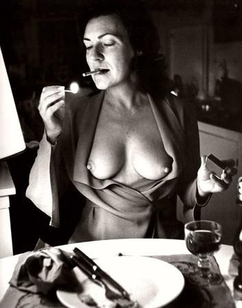 Части тела: Обнаженные женщины на фотографиях 70х-80х годов. Изображение № 8.