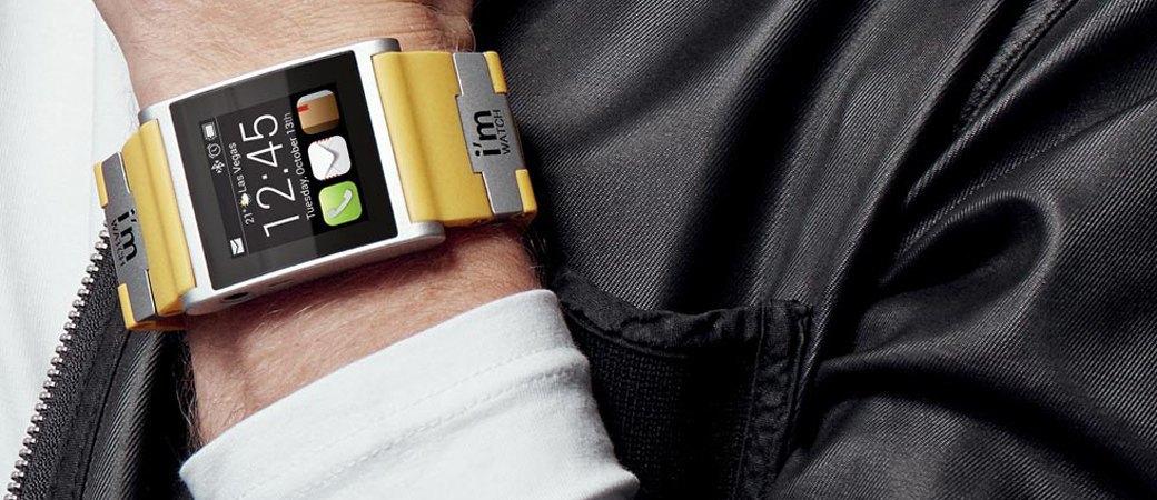 10 умных часов не хуже Samsung Galaxy Gear. Изображение № 16.