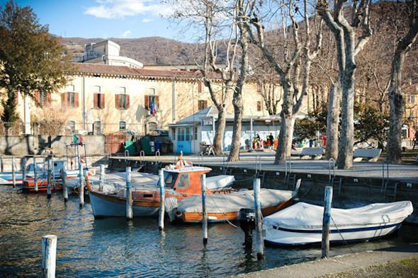 Италия: Арт, винтаж и «Формула-1» в Ломбардии. Изображение №67.