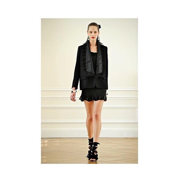 Показы Haute Couture FW 2010. Изображение № 7.