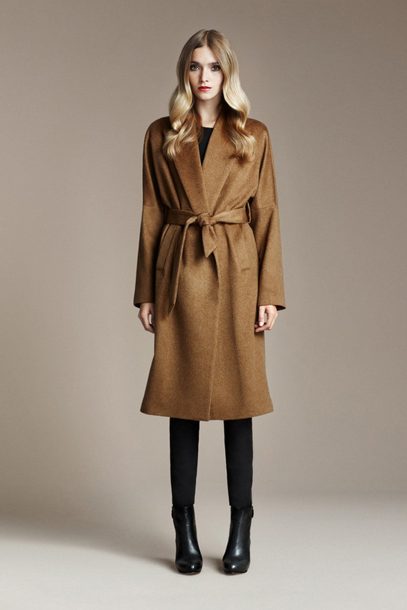 Zara October 2010. Изображение № 6.