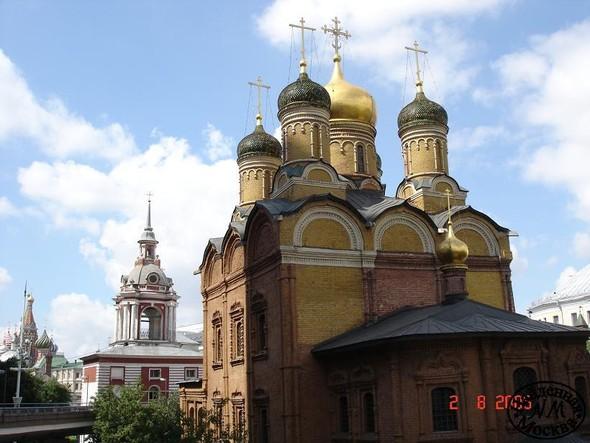 Москва свозь столетия. Изображение № 12.