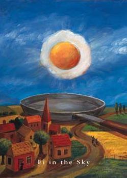 Немецкий художник-иллюстратор Michael Sowa. Изображение № 2.