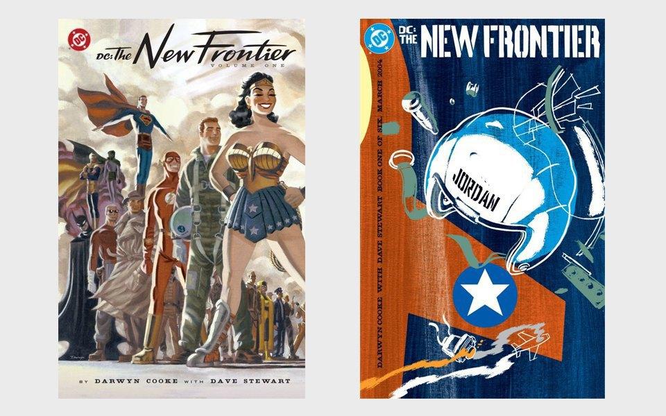 Как читать супергеройские комиксы: Руководство для начинающих. Изображение № 8.