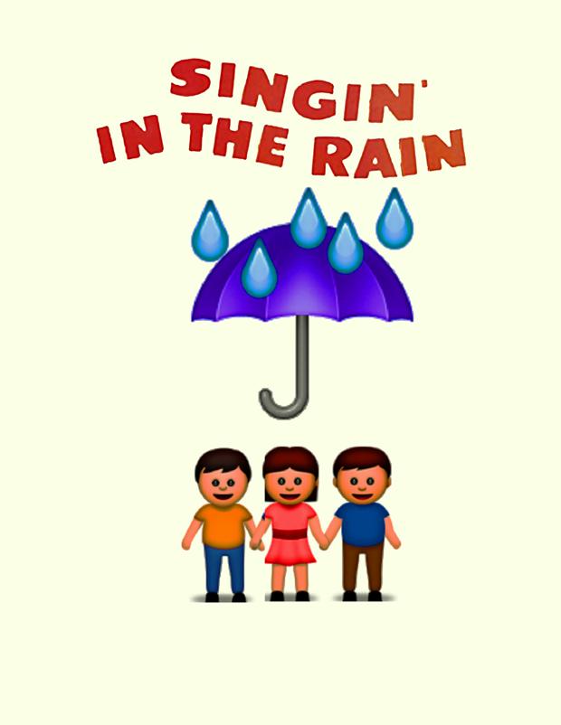 «Поющие под дождем». Изображение № 11.