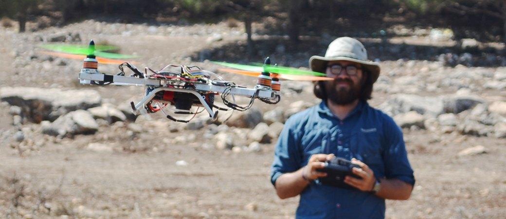 2013 — год дронов: 10 беспилотников, меняющих мир . Изображение № 4.