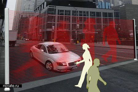 Новая альтернатива светофору. Изображение № 2.