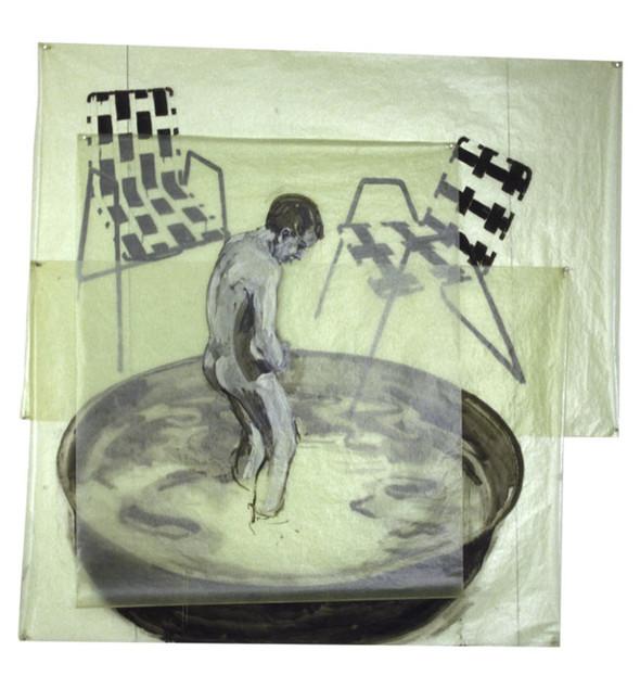 Эрик Фишл: преломление Фрейда. Изображение № 23.
