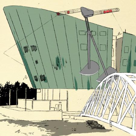 В поисках «Немо»: Гид по мировым музеям науки. Изображение № 25.